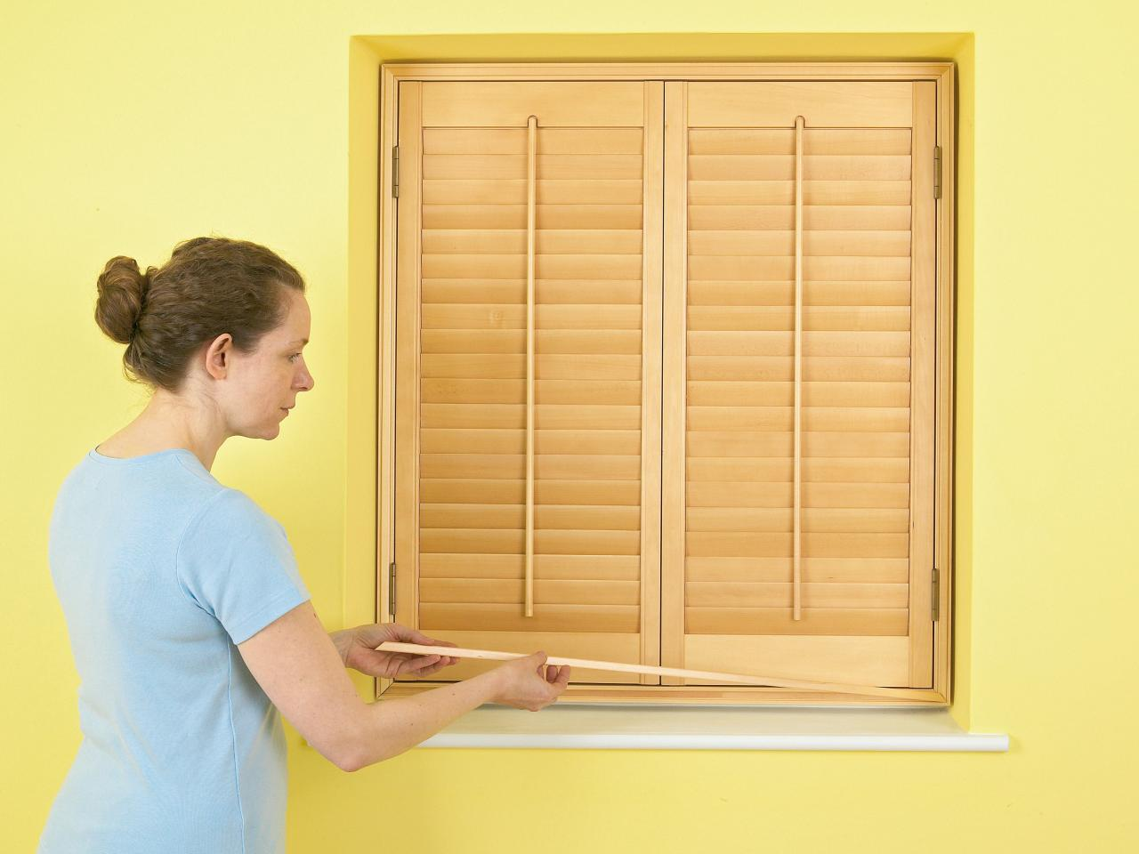Can Wooden Shutters Really Improve Your Home Smart Growth For